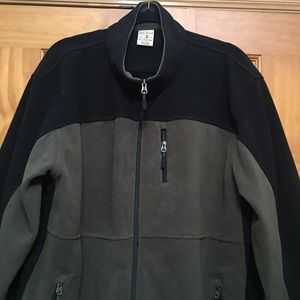 Redhead ski jacket